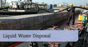 MAC2 - Liquid waste disposal